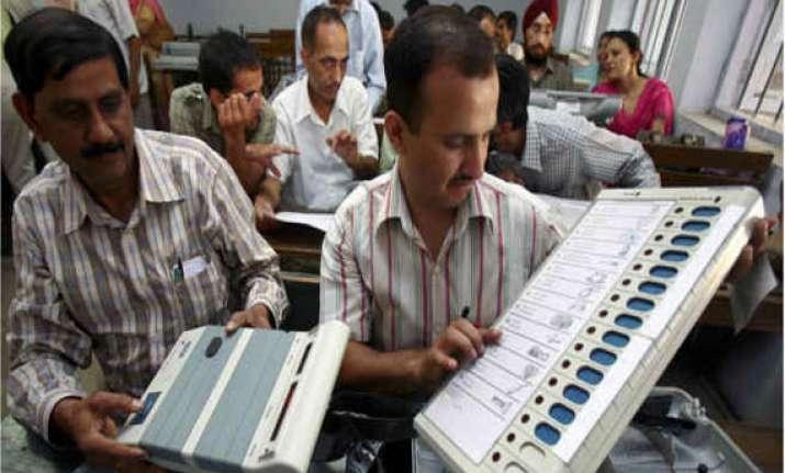 congress all set for simple majority in arunachal pradesh