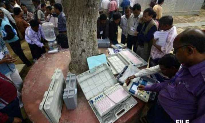 congress wiped out in seemandhra municipal polls