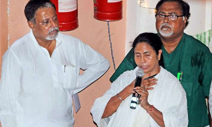 congress agrees to mamata s demand