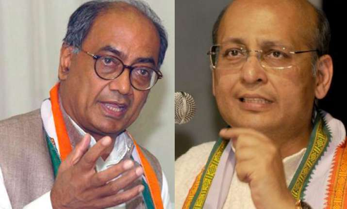 congress defends rahul s remark on terror attacks