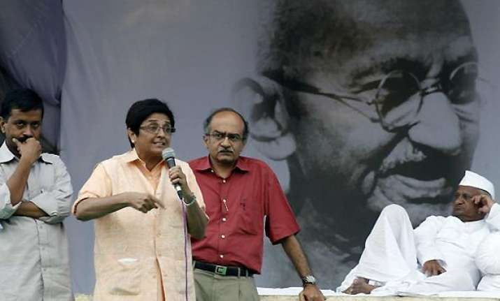 congress is frightened after hisar defeat says anna hazare