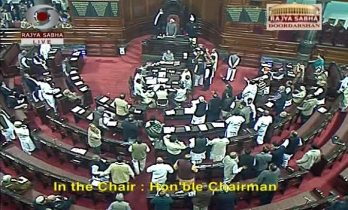 govt scrambles for numbers to pass lokpal bill in rs