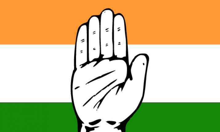 congress not to project any chief ministerial candidate