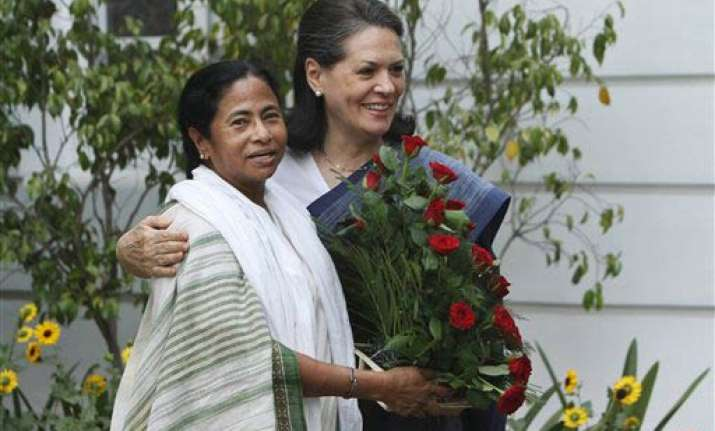 congress to join mamata ministry