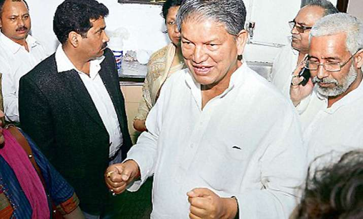 congress wins rs seat in uttarakhand