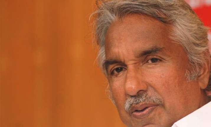 congress yields to iuml pressure in kerala