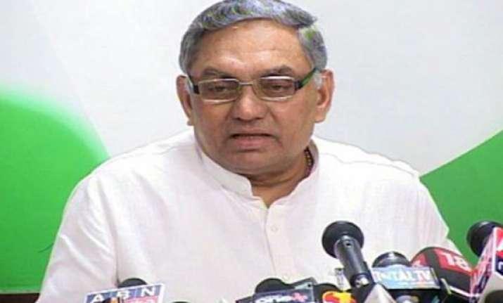 congress dismisses speculation over ministers resignation
