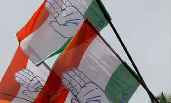 congress screening panel yet to shortlist delhi poll