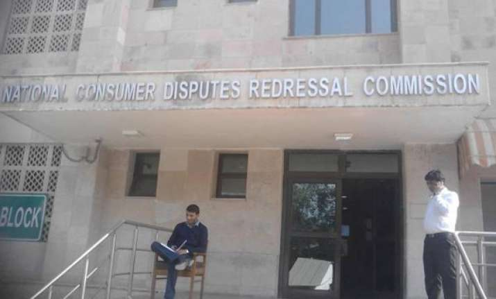 consumer fora can not entertain motor accident claims ncdrc