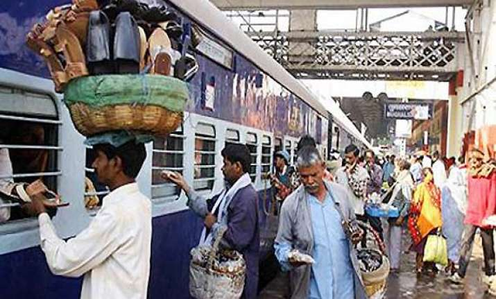 consumer forum orders irctc to pay rs 5 000 to railway