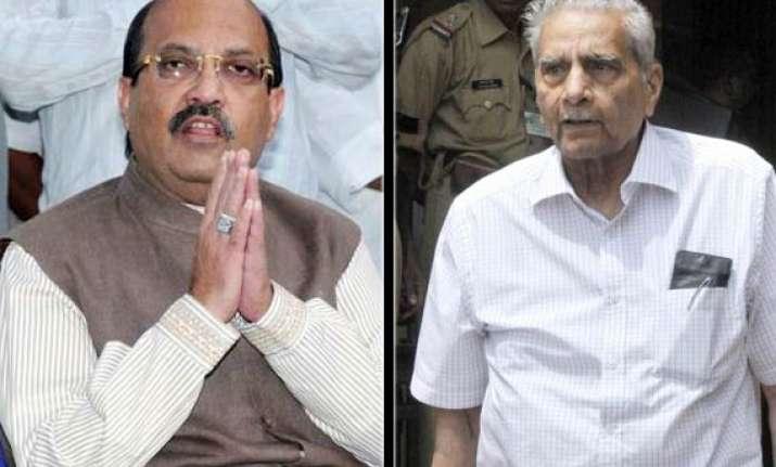 controversial shanti bhushan cd genuine delhi police