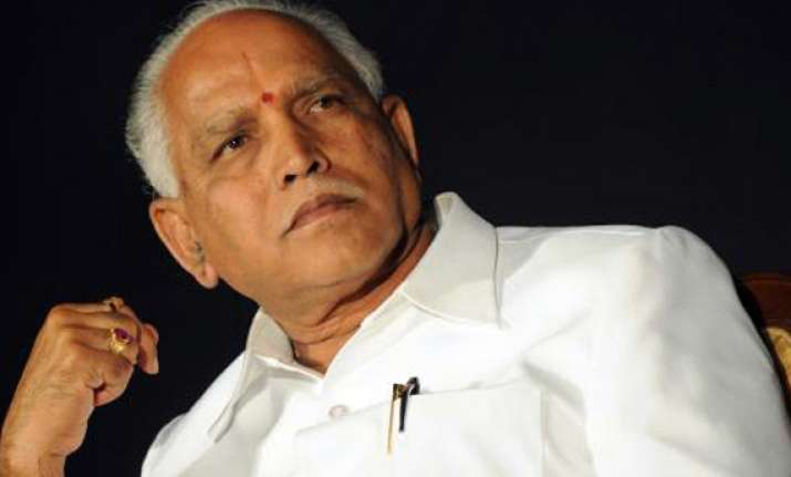 convene legislature party meet in 48 hours yeddyurappa