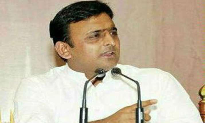 corruption at its peak during akhilesh govt sp mla