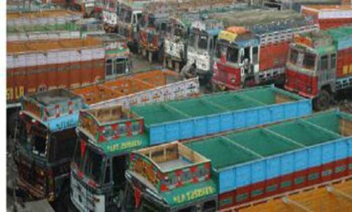 costlier diesel may push up freight rates