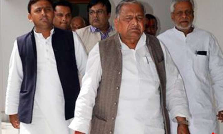 sp storms back to power in up on its own with best show