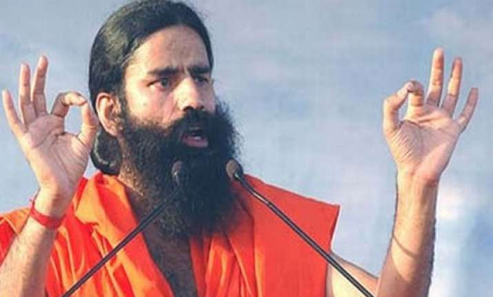 country needs leaders with clear vision says ramdev