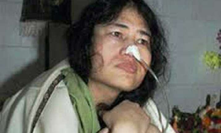 court finds prima facie evidence against irom sharmila of