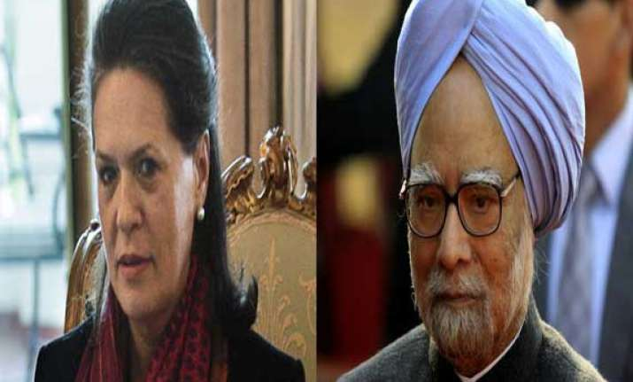 court notices to pm sonia 6 ministers over andhra pradesh