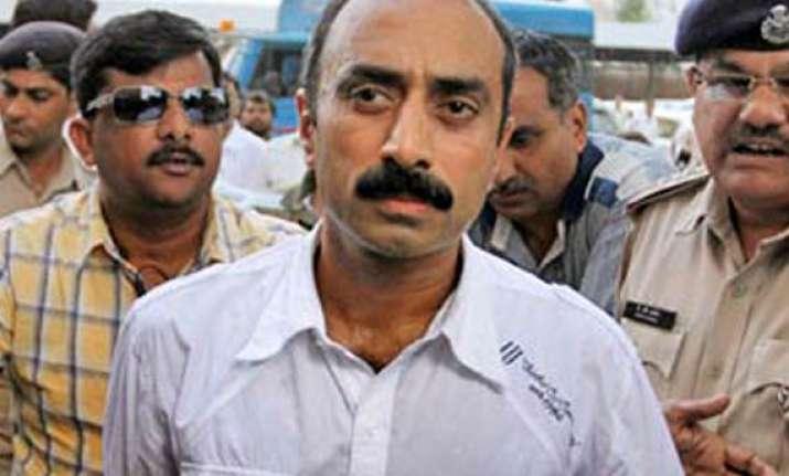 court reserves order on sanjiv bhatt s bail plea till oct 17