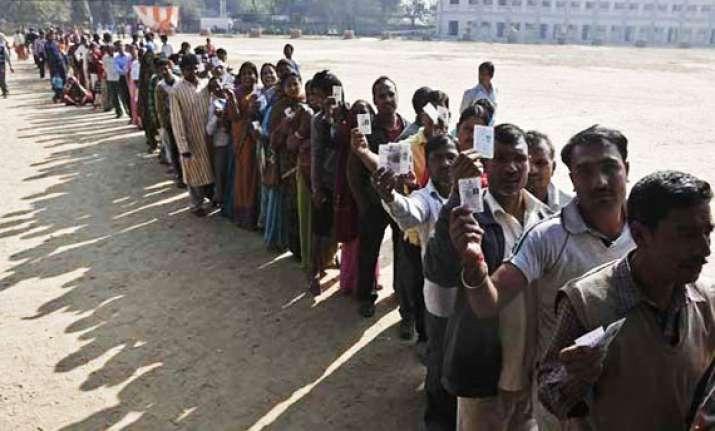 crucial fifth phase bihar poll tomorrow