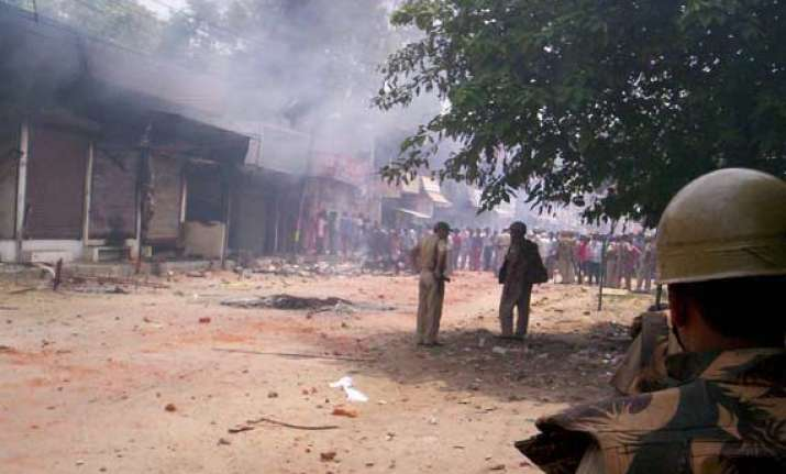 curfew in saharanpur to be relaxed for 5 hours today