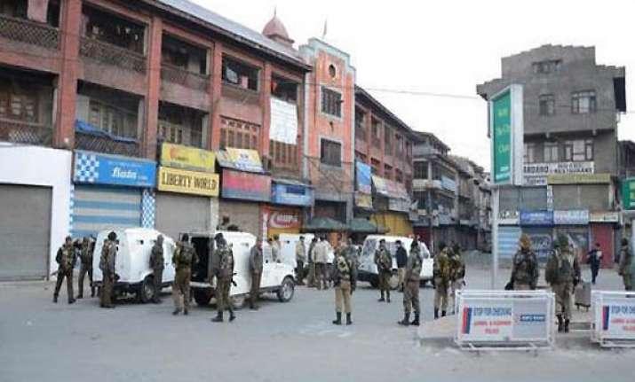 curfew relaxed in kishtwar