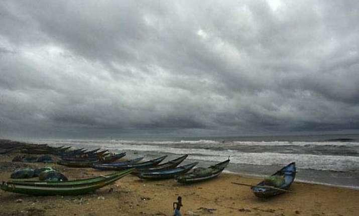 odisha cancels puja holiday sighting cyclone threat