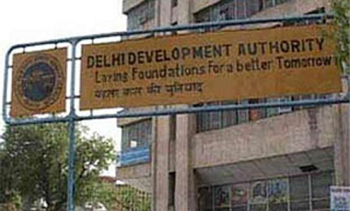dda to raise floor area ratio on bigger plots south west