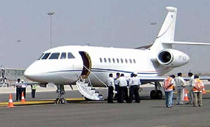 dgca suspends flying licences of 11 pilots of gmr aviation