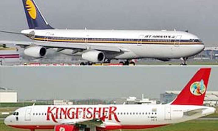 dgca cracks whip on four airlines