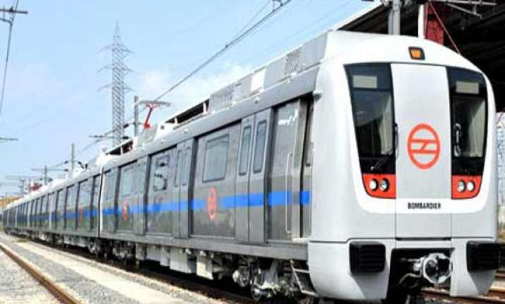 dmrc awarded ims certification for operation maintenance