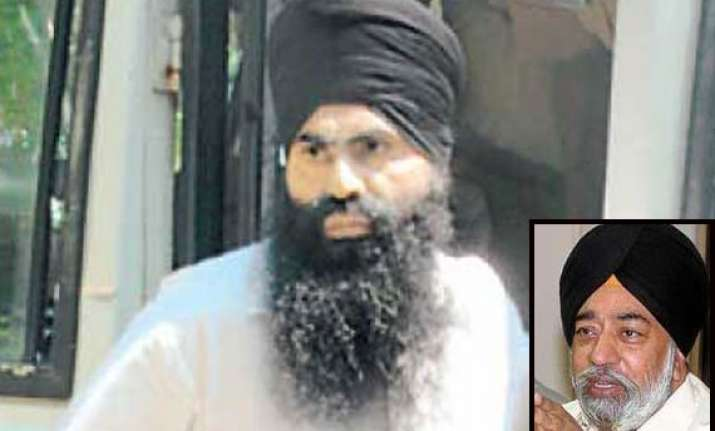 dsgmc to move fresh mercy petition for bhullar