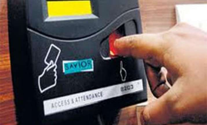 dtc to introduce biometric attendance for staff