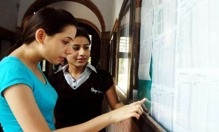 du s 6th cut off list out major colleges still open for