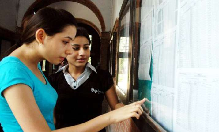 du 2nd list out cut off drops admission in b.com h closed