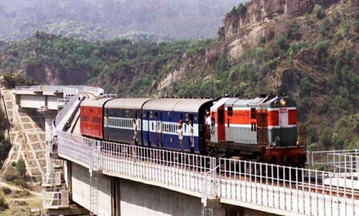 daily train to katra from tomorrow
