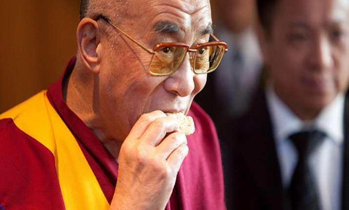 dalai lama loves dal roti