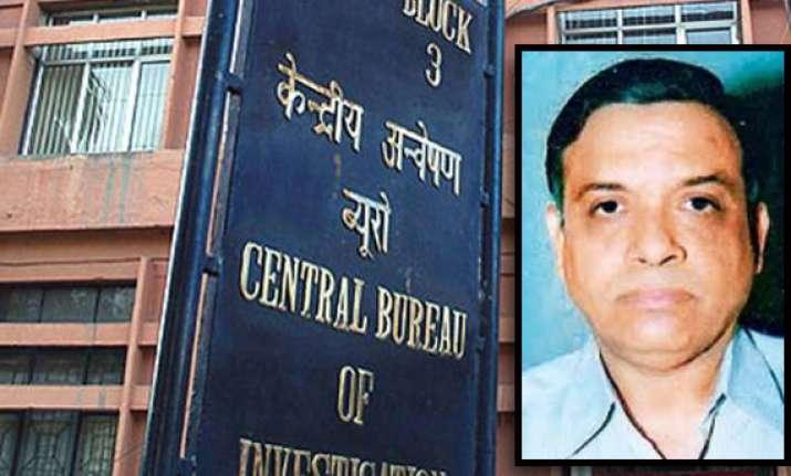 dara singh encounter suspended ips officer in judicial