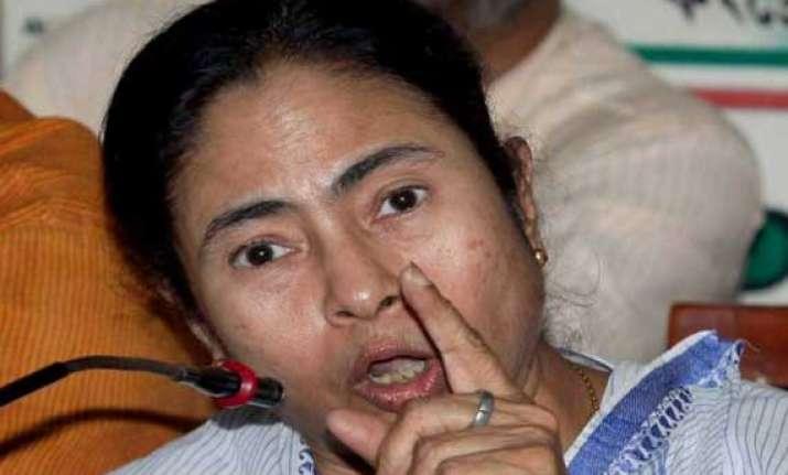darjeeling integral part of bengal says mamata banerjee