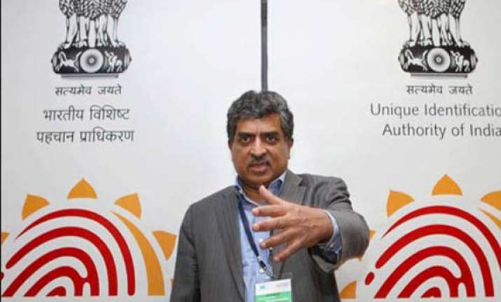 data collection by uidai not foolproof security agencies