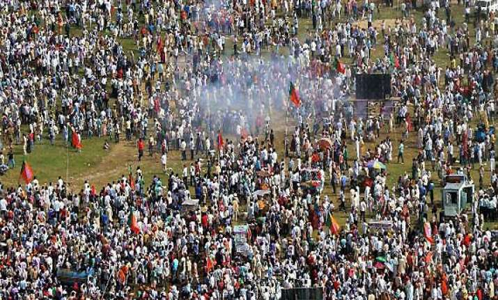 days after blasts patna to host another rally