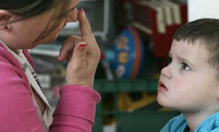 dearth of doctors to treat autism