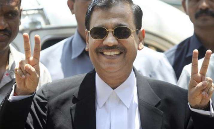 death for a demon will be a victory for justice says nikam