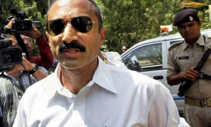 decision on sanjiv bhatt s remand deferred till nov 30