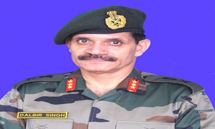 defence ministry denies recommending lt gen suhag s name to
