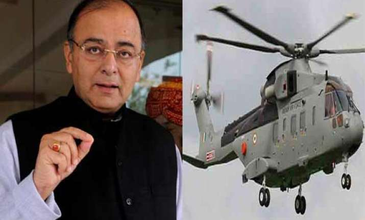defence ministry defers decision on navy chopper deal over