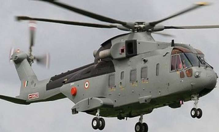 defence ministry scraps rs 6000 cr tender for light choppers