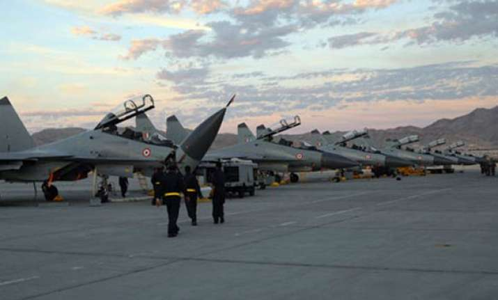 defence budget sees 11.6 per cent increase