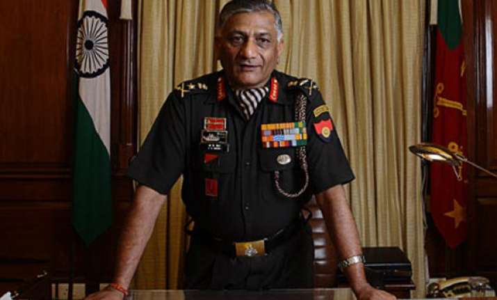 defence ministry asks ag branch to correct gen singh s date
