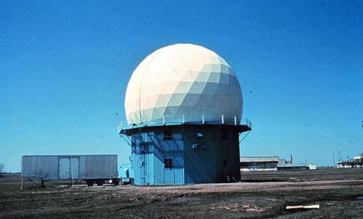 defence ministry rejects china made doppler radar opts for